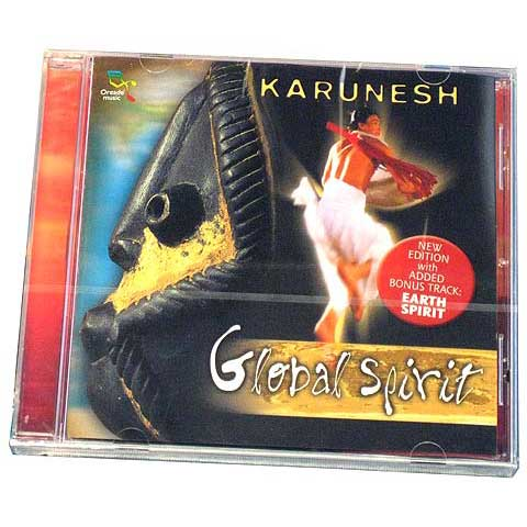 cd-karunesh-global-spirit