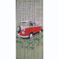 Kombi Door Screen