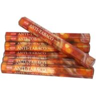 Anti Tobacco Incense