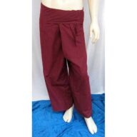 Mens Fisherman Pants