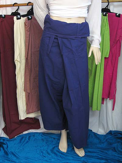 Fisherman Pants Buy Online And Save From New Age Markets