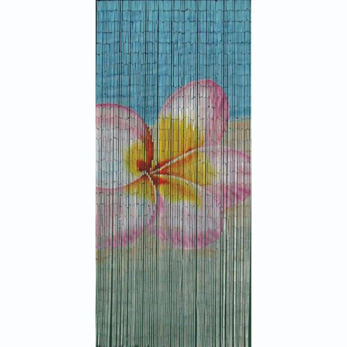 Frangipani Door Screen