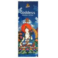 goddess incense