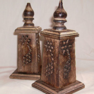 Incense Holders and Burners