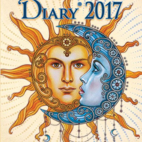 Moontime Diary 2017