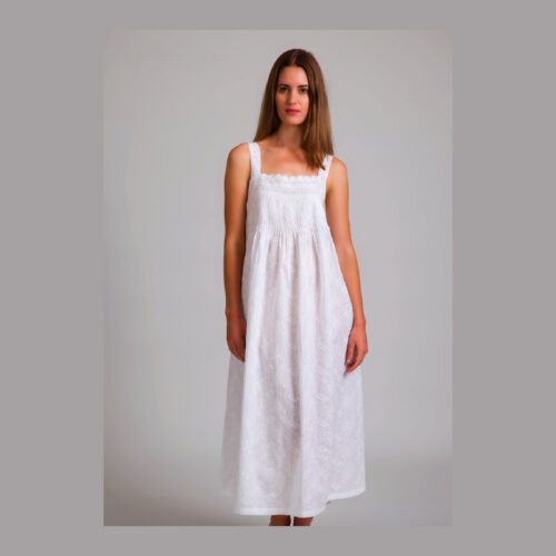 Arabella Pure Cotton Nightie MD-30