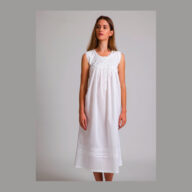 Arabella Pure Cotton Nightie MD-34