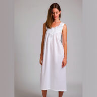 Arabella Pure Cotton Nightie MD-705