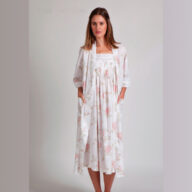 Arabella Pure Cotton Nightie MD-75 Floral