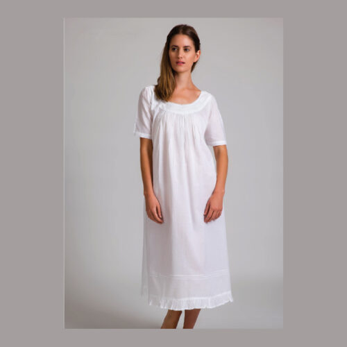Arabella Pure Cotton Nightie MD-4