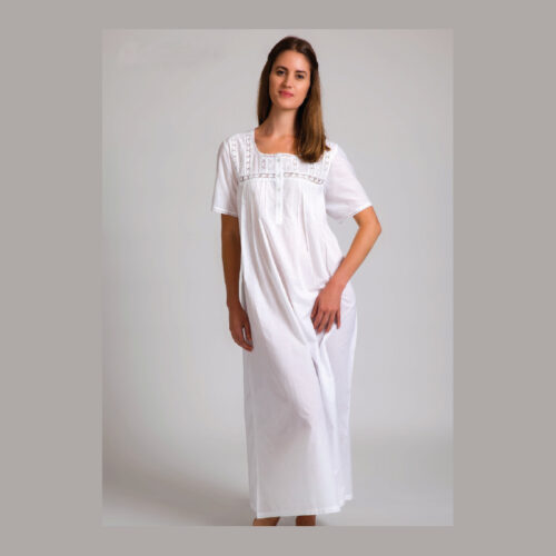 Arabella Pure Cotton Nightie MD-5