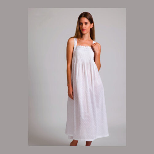 Arabella Pure Cotton Nightie MD-1