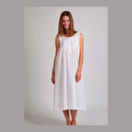 Arabella Pure Cotton Nightie MD-27